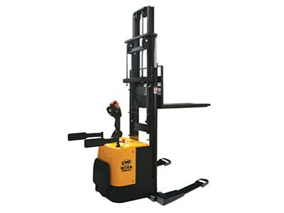 QDA-S Electric Pallet Stacker