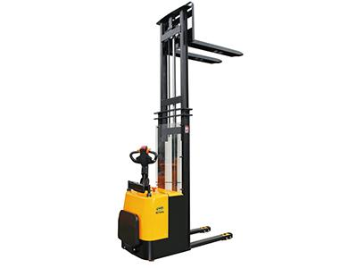 QDA-C Electric Pallet Stacker